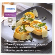 Philips Pasta maker HR2355-09 Avance Collection_25