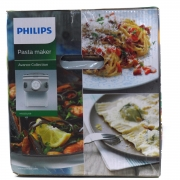 Philips Pasta maker HR2355-09 Avance Collection_02