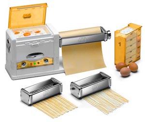 Accessori macchina pasta marcato tovaglioli di carta - Macchine per pasta in casa ...