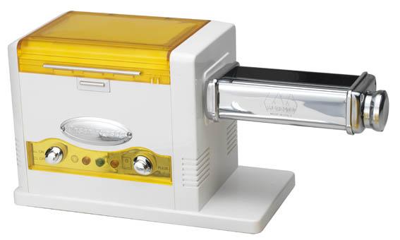 Impastatrice atlas colonna porta lavatrice - Impastatrice per pasta fatta in casa ...